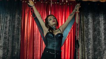 Gorący pokaz AndraMendezx – Kobiety fetysze na Jasmin
