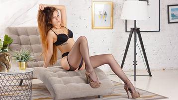 Show quente na webcam de AvaTeylar – Meninas em Jasmin
