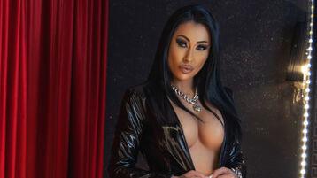 mistresskennya's hot webcam show – Fetish on Jasmin