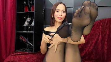 CutefetishAshley's hot webcam show – Fetish on Jasmin