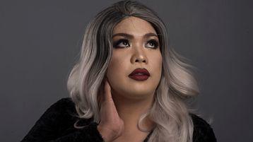 Hara's hot webcam show – Transgender on Jasmin