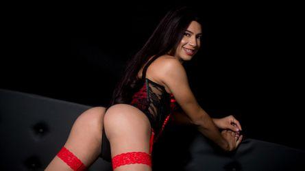 PrincesAleja's profile picture – Transgender on LiveJasmin