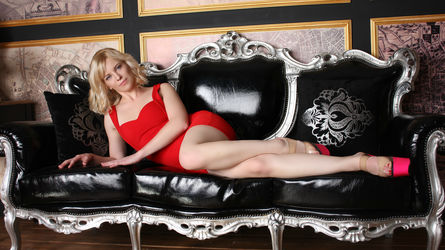 AvroraBlond's profile picture – Hot Flirt on LiveJasmin