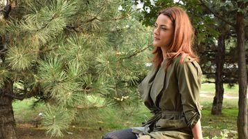 EvelynGinger's hot webcam show – Hot Flirt on Jasmin