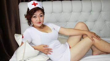 Folade's hot webcam show – Girl on Jasmin