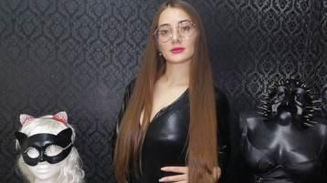 MeganFetish's hot webcam show – Fetish on Jasmin