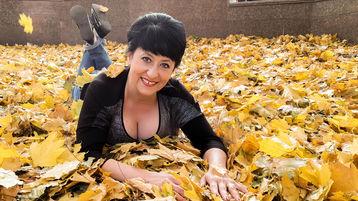 горячее шоу перед веб камерой DolceDonna4u – Зрелая Женщина на Jasmin
