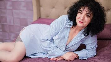 GretaDean's hot webcam show – Mature Woman on Jasmin