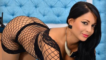 ZarahDiFusy fotografía de perfil – Chicas en LiveJasmin