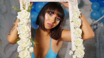 Gorący pokaz MilenaJames – Dziewczyny na Jasmin