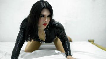 Show quente na webcam de LustfulVeronica – Transgénero em Jasmin