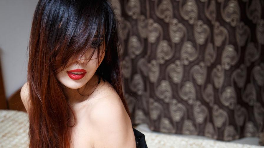 Zdjęcie Profilowe ReiStar – Dziewczyny na LiveJasmin
