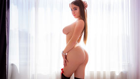 BusstyMonique's hot webcam show – Girl on LiveJasmin