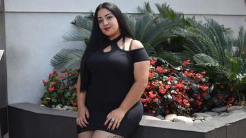 Show quente na webcam de LilithArtemisa – Meninas em Jasmin