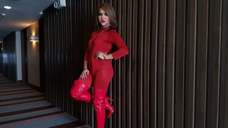 xxREBECCaSHOOTxx's profile picture – Transgender on LiveJasmin