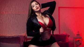 xCherryLovex:n kuuma kamera-show – Nainen sivulla Jasmin