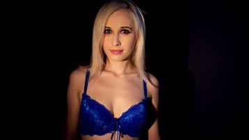 Amarisacute szexi webkamerás show-ja – Lány a Jasmin oldalon