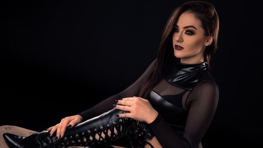EvaBennett's profile picture – Girl on LiveJasmin