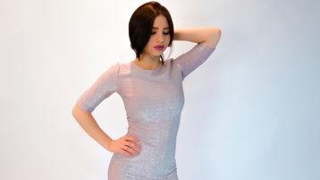 Show fierbinte la webcam CarlaRosy  – Suflet pereche pe Jasmin