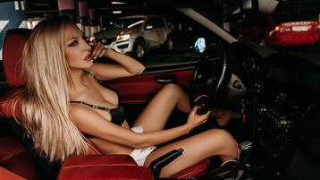 Sexy show su webcam di LovesKelly – Donna su Jasmin