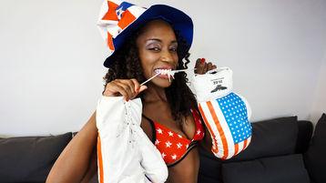 SimoneAnkh のホットなウェブカムショー – Jasminのガールズ