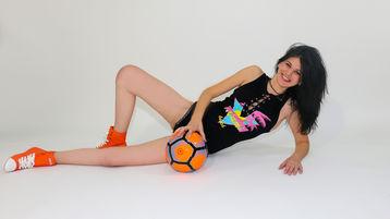 BrandiSpice's hete webcam show – Meisjes op Jasmin