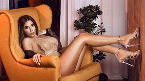 ChanelRay tüzes webkamerás műsora – Lány Jasmin oldalon