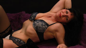 Sylvana69's hot webcam show – Mature Woman on Jasmin