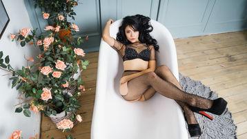 KaiyaShi'n kuuma webkamera show – Nainen Jasminssa