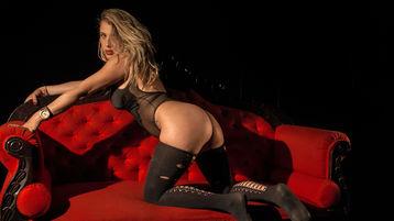 AlexandraPrice szexi webkamerás show-ja – Lány a Jasmin oldalon