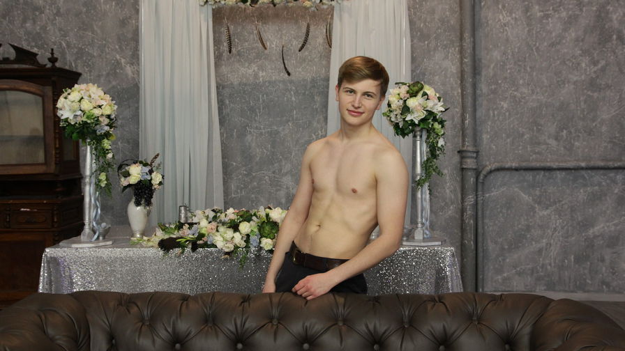 BrandonFisher's profile picture – Gay on LiveJasmin