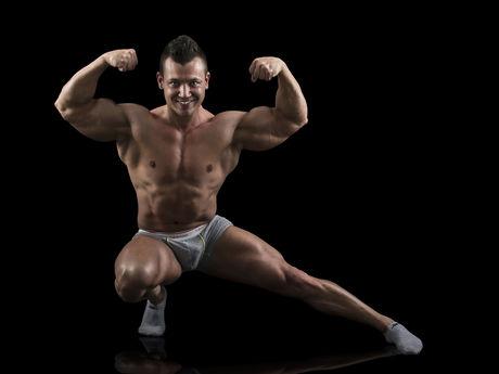 musclejohny