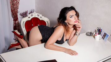 LoraVegas szexi webkamerás show-ja – Lány a Jasmin oldalon
