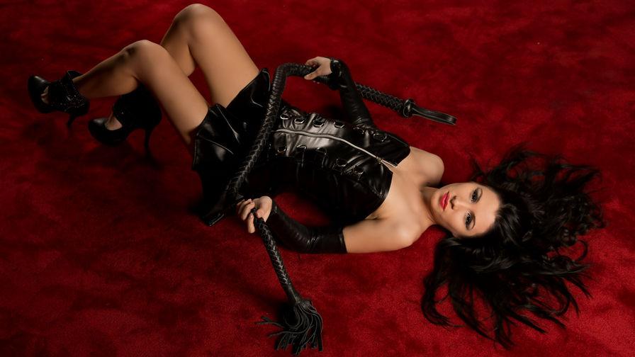 AdrianneFemDoms profilbilde – Fetish Kvinne på LiveJasmin