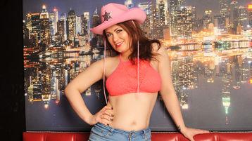 SandraQueen tüzes webkamerás műsora – Lány Jasmin oldalon