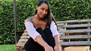Show fierbinte la webcam EvelynRojass  – Fata pe Jasmin