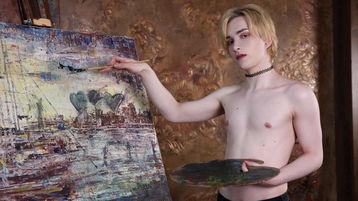 NicoRenner's hot webcam show – Boy on boy on Jasmin