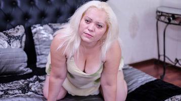 AdeleSun'n kuuma webkamera show – Nainen Jasminssa