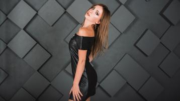 MircelaShind火辣视频秀 – 在Jasmin上的火辣调情