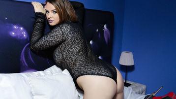 Show quente na webcam de GothickGoddess – Meninas em Jasmin