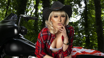 BlondViolinn's hot webcam show – Girl on Jasmin