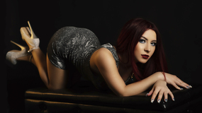 TraceyJudd's hot webcam show – Girl on LiveJasmin