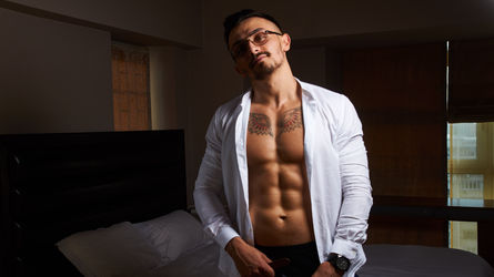 DominicBlake's profile picture – Gay on LiveJasmin