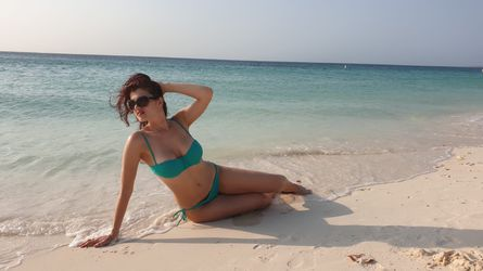 A11HotErika's profile picture – Girl on LiveJasmin