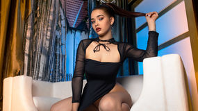 IsabelleKing's hot webcam show – Girl on LiveJasmin