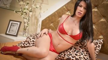 SexyFantasyyCatt's hot webcam show – Transgender on Jasmin