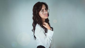 SandraFlores tüzes webkamerás műsora – Lány Jasmin oldalon