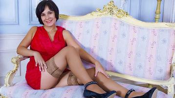 Margoritte's hot webcam show – Mature Woman on Jasmin