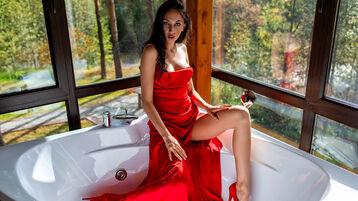 Show di sesso su webcam con SirenaFox – Donna su Jasmin