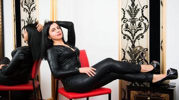 AmmberSmith szexi webkamerás show-ja – Lány a Jasmin oldalon